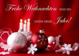 wihnacht und Neujahrwunsch