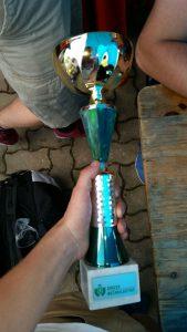 Pokal Kleinfeldtunier 2016