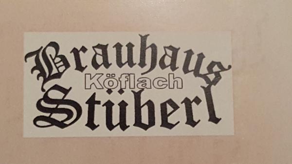 BrauhausStueberl