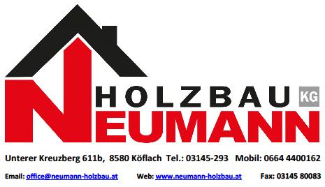 HolzbauNeumann