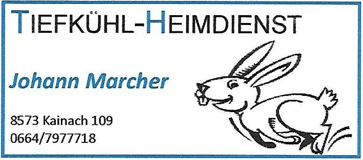 JohannMarcher