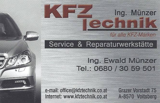 KFZMuenzer