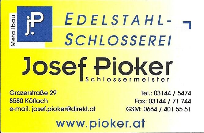 Pioker